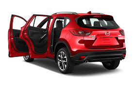 2016 mazda cx 5 reviews and rating motor trend