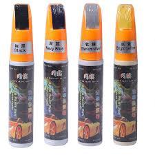 how to color match paint 1pcs universally car mending car remover scratch repair color