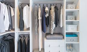 How To Design A Closet Picturesque His And Her Walk In Closet Design Ideas Roselawnlutheran