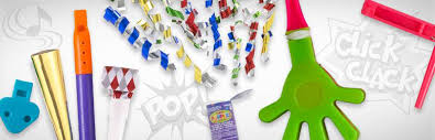 noise makers party blowouts noisemakers party city canada