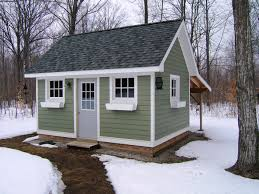 Shed Design Ideas Backyard Shed Office Plans Home