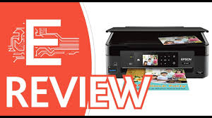 epson expression home xp 440 wireless color photo review youtube
