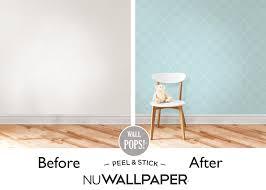 nuwallpaper before u0026 after u2013 poptalk
