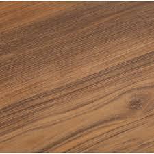 Vinyl Flooring Subfloor Trafficmaster Allure 6 In X 36 In Teak Luxury Vinyl Plank