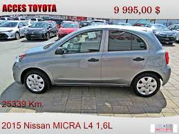 nissan canada user manuals 2015 nissan micra small car for a small price review