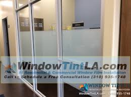glass door film privacy frosted window film is used for conference rooms offices lobbies