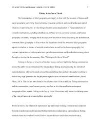 5 themes of geography essay exles image slidesharecdn com analytical essay sle 15