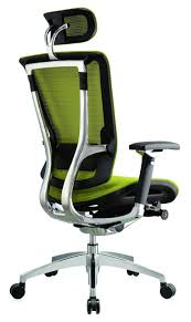 office chair ergonomic leather office chair brown leather office