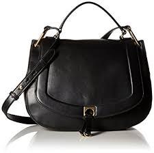 ivanka trump amazon amazon com ivanka trump claudia satchel black clothing