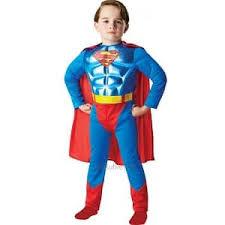 superman fancy dress ideas for kids with small speech