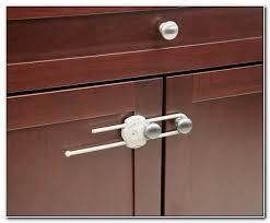 Safety Locks For Kitchen Cabinets Best Kitchen Cabinet Baby Locks Cabinet Home Design Ideas