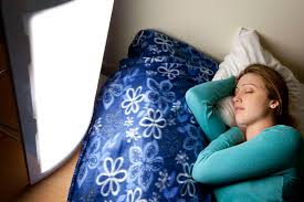 Seasonal Affective Disorder Light Therapy What Is Seasonal Affective Disorder And Do Sad Lights And Lamps