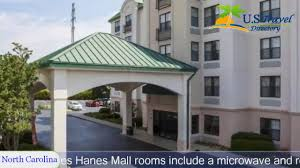 Comfort Suites Durham Comfort Suites Hanes Mall Winston Salem Hotels North Carolina