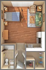 450 sq ft apartment 400 sq ft apartment google search home design ideas