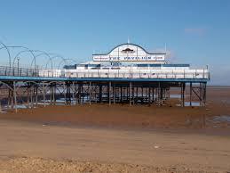 the pier cleethorpes the antics roadshow blog