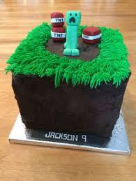 minecraft buttercream cake pattycakes miami pattycakes cakes