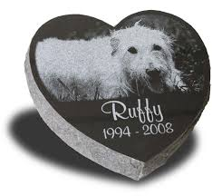 headstones for dogs pet memorial headstones and grave markers