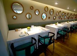 Seafood Restaurant Interior Design by Majestic Bay Seafood Restaurant Gardens By The Bay U2013 Birth Of