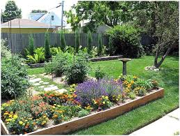 garden ideas cheap uk simple diy backyard on a budget intended