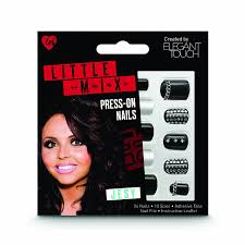 little mix created by elegant touch jesy nails amazon co uk beauty