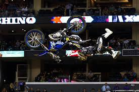 X Games 16 - Best Trick Podium Sweep! - taka-higashino-best-trick