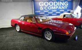 412 gt for sale 1984 412 prototipo pictures history value research