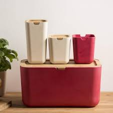 kitchen canisters canada accessories kitchen storage typhoon nubu small
