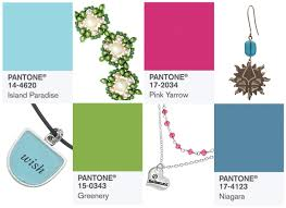 pantone colors for spring 2017 pantone fashion color report spring 2017 strung out beadaholique