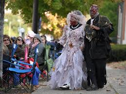 13 ways to spend halloween weekend in the lehigh valley