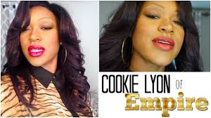 how to be cookie lyon halloween costume youtube