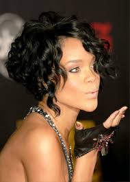 stacked bob haircut pictures curly hair pictures of curly stacked bob hairstyles