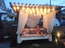 backyard pergola cost home outdoor decoration