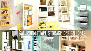 craft ideas for bathroom enchanting towel cabinets bathroom unique furniture design ideas t