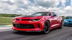 cars chevrolet 2017 10best cars chevrolet corvette grand sport and ford mustang