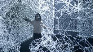 home design show washington dc artechouse immersive sensory art experiences
