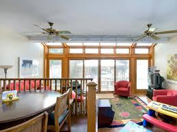 Minimalist Family Room HGTV - Hgtv family rooms