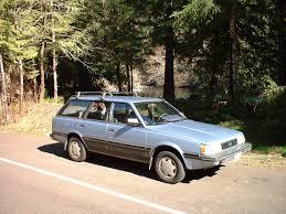 classic subaru wagon subarus over 300 000 miles