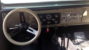 jeep kaiser 1968 kaiser jeep m715 pickup t265 dallas 2015