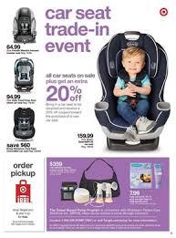 graco target black friday graco extendible car seat target ad april 23 29 2017