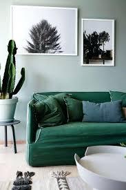 peindre canapé en tissu peinture tissu canape du vert profond dans ma dacco peindre un