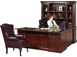 office desk with credenza u shaped office desk executive u shaped office desk w left credenza