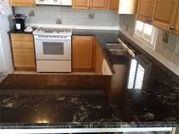 Best Titanium Granite Countertops Images On Pinterest Granite - Kitchen sink titanium