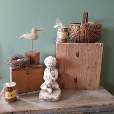 from the farmhouse antique and handmades show home facebook