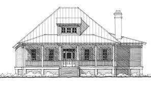 low country floor plans allison ramsey architects lowcountry coastal style home design