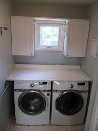 Installing Wall Cabinets In Laundry Room Everyday Organizing An Organized Laundry Room The Reveal