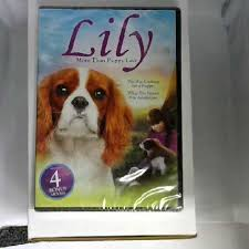 lily more than puppy love plus 4 bonus movies dvd 2015 widescreen