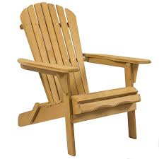 Quality Adirondack Chairs Amazon Com Lifetime Faux Wood Adirondack Chair Light Brown