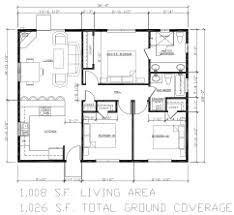 cabin layouts plans floor plans