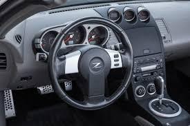 nissan 350z keyless start 2005 nissan 350z fast lane classic cars