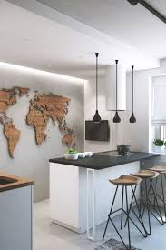 kitchen wall mural ideas 31 cool travel themed home décor ideas to rock digsdigs